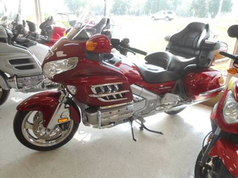 2010 Honda Goldwing for sale in Sheldon, IA