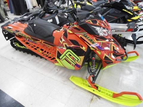 2016 Ski-Doo Freeride for sale in Sheldon, IA