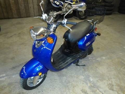 2006 Yamaha Vino125 for sale in Sheldon, IA