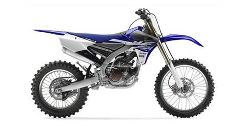 2015 Yamaha YZ250F for sale in Sheldon, IA