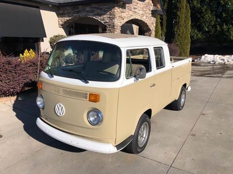 volkswagen transporter ii for sale. Black Bedroom Furniture Sets. Home Design Ideas