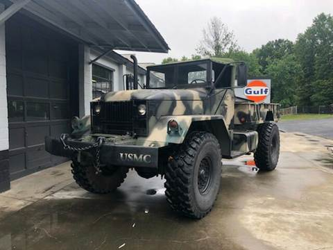 Hardtop For 5 Ton Military Truck