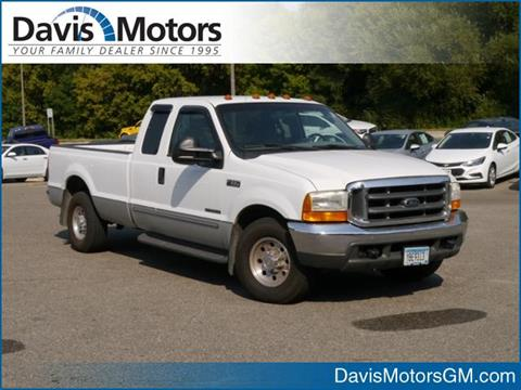 2000 Ford F-350 Super Duty for sale in Litchfield, MN