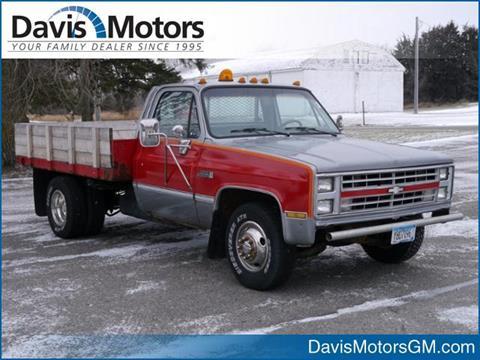 1986 GMC C/K 1500 Series for sale in Litchfield, MN