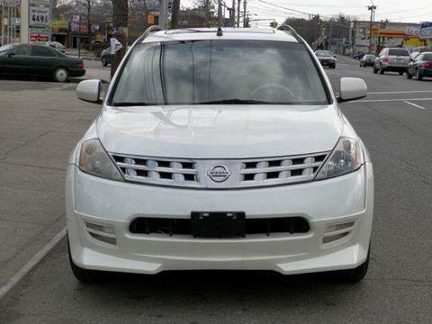 2003 Nissan Murano for sale in Brooklyn, NY