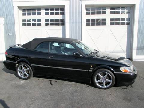 2000 Saab 9-3 for sale in Marietta, PA