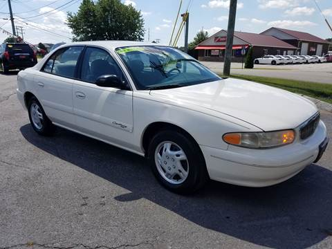 2002 Buick Century for sale in Greeneville, TN
