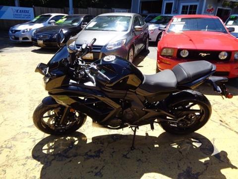 2015 Kawasaki Ninja for sale in Seattle, WA
