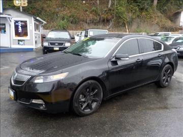 2013 Acura TL for sale in Seattle, WA