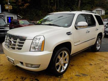 2007 Cadillac Escalade for sale in Seattle, WA