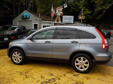 2008 Honda CR-V for sale in Seattle, WA