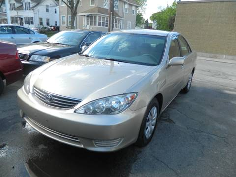 2005 Toyota Camry for sale in Central Falls, RI
