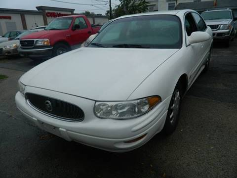 2004 Buick LeSabre for sale in Central Falls, RI