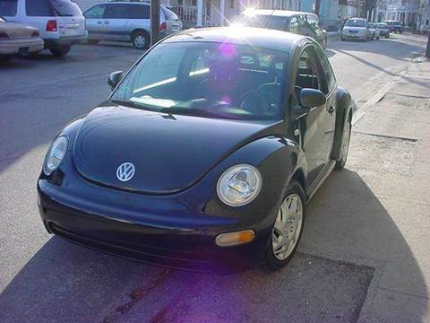 2000 Volkswagen New Beetle for sale in Central Falls, RI