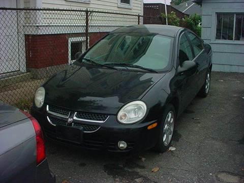 2004 Dodge Neon for sale in Central Falls RI
