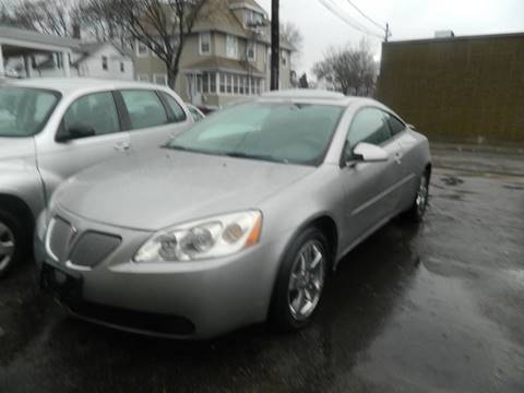 2006 Pontiac G6 for sale in Central Falls, RI
