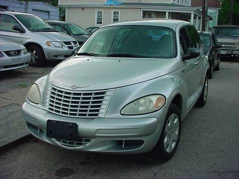 2005 Chrysler PT Cruiser for sale in Central Falls RI