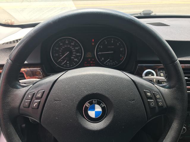 2008 BMW 3 Series 328i 4dr Sedan SA - Durham NC