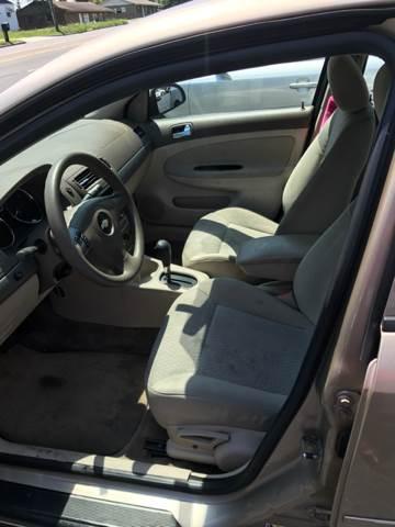 2007 Chevrolet Cobalt LT 4dr Sedan - Durham NC