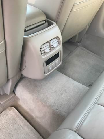 2006 Cadillac DTS Luxury III 4dr Sedan - Durham NC