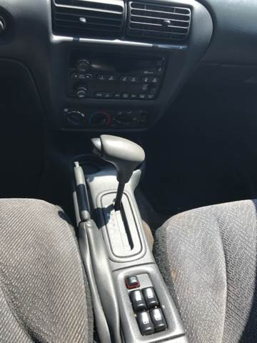 2003 Chevrolet Cavalier LS 4dr Sedan - Durham NC