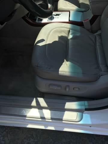 2007 Hyundai Azera Limited 4dr Sedan - Durham NC