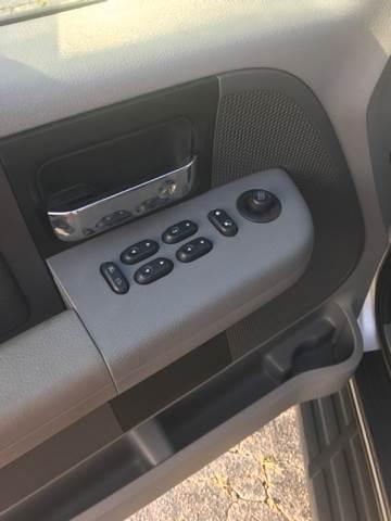 2008 Ford F-150 4x2 STX 4dr SuperCab Styleside 5.5 ft. SB - Durham NC