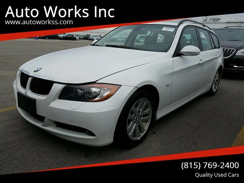 Used Cars Rockford Il >> Auto Works Inc Car Dealer In Rockford Il