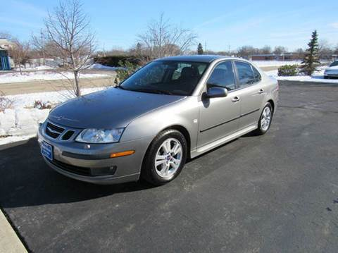2006 Saab 9-3 for sale at MAIN STREET AUTO SALES in Neenah WI