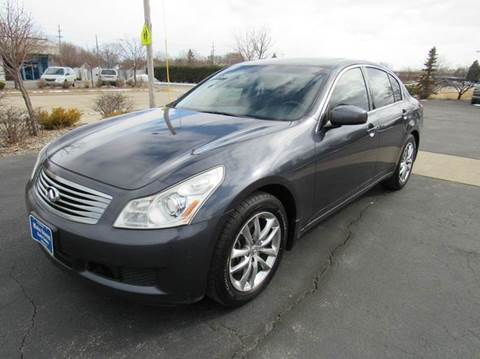 sale for infiniti com wi neenah used infinity carsforsale wisconsin in
