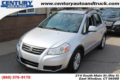 2013 Suzuki SX4 Crossover for sale in East Windsor, CT