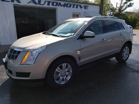 2012 Cadillac SRX for sale in Aurora, IN