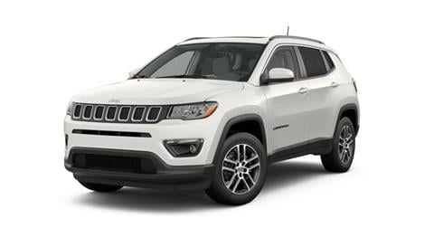 2019 Jeep Compass for sale in Miami, FL