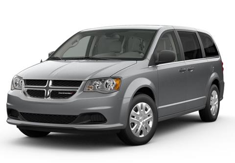 2019 Dodge Grand Caravan for sale in Miami, FL