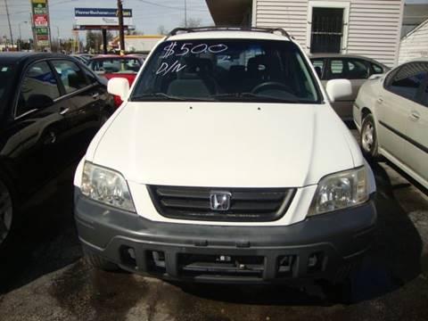1999 Honda CR-V for sale in Indianapolis, IN