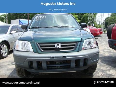 2000 Honda CR-V for sale in Indianapolis, IN