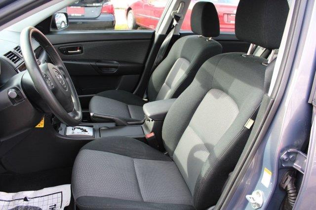 2008 Mazda MAZDA3 i - Edmonds WA