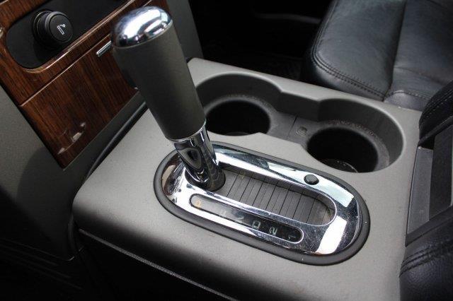 2004 Ford F-150 4dr SuperCrew Lariat 4WD Styleside 5.5 ft. SB - Edmonds WA