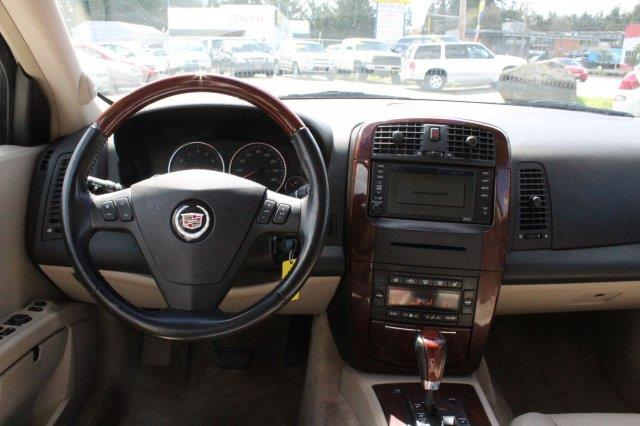 2005 Cadillac SRX  - Edmonds WA