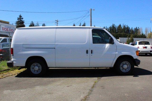 2006 Ford E-Series Cargo E-150 3dr Van - Edmonds WA