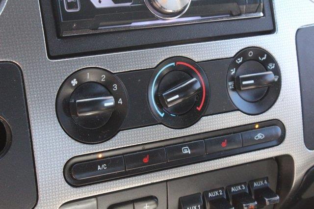 2008 Ford F-350 Super Duty Lariat 4dr Crew Cab 4WD LB - Edmonds WA
