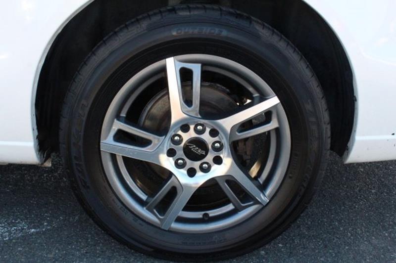 2004 Chrysler Sebring GTC 2dr Convertible - Edmonds WA