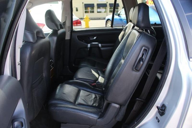 2007 Volvo XC90 AWD 3.2 4dr SUV w/ Versatility Package - Edmonds WA