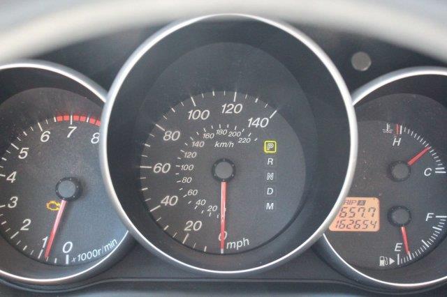 2005 Mazda MAZDA3 i 4dr Sedan - Edmonds WA