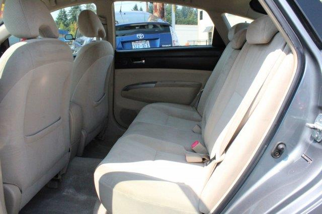 2005 Toyota Prius 4dr Hatchback - Edmonds WA