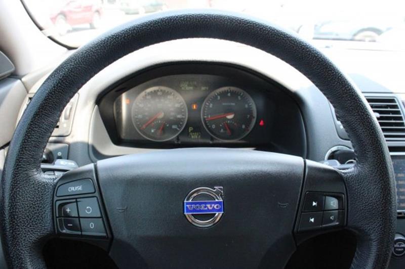 2007 Volvo S40 2.4i 4dr Sedan - Edmonds WA