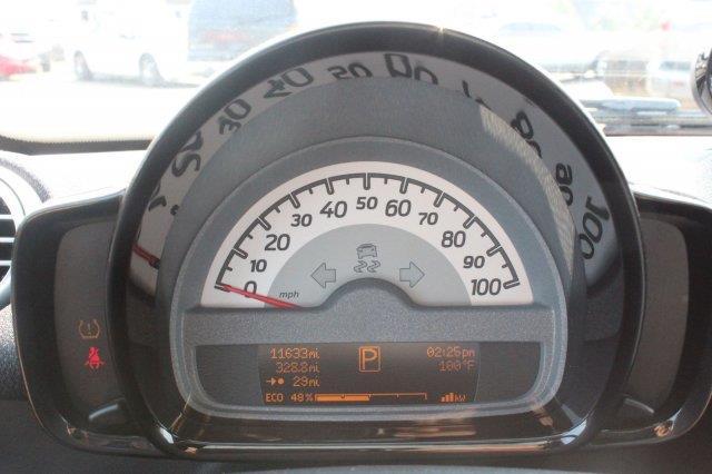 2014 Smart fortwo passion electric drive 2dr Hatchback - Edmonds WA