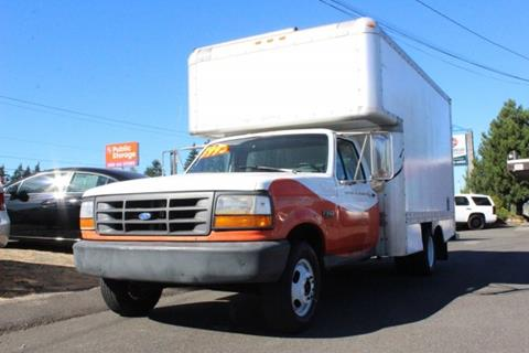 1995 Ford F-350 for sale in Edmonds, WA