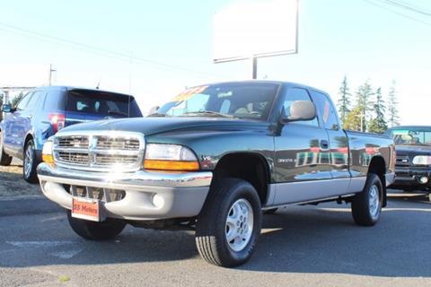 1998 Dodge Dakota for sale in Edmonds, WA