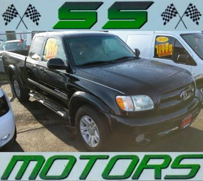 2004 Toyota Tundra for sale in Edmonds, WA